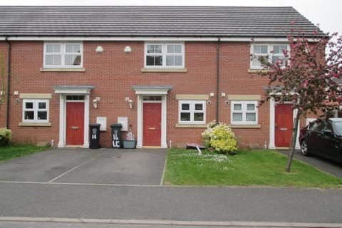 2 bedroom townhouse to rent - Lakeview Chase , Hamilton , Leicester