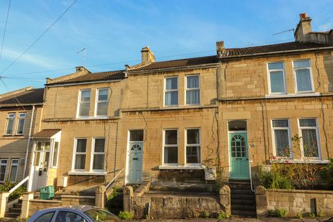 2 bedroom terraced house for sale - Dartmouth Avenue, Oldfield Park, Bath
