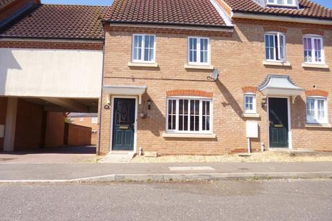 3 bedroom house to rent - Thorn Road