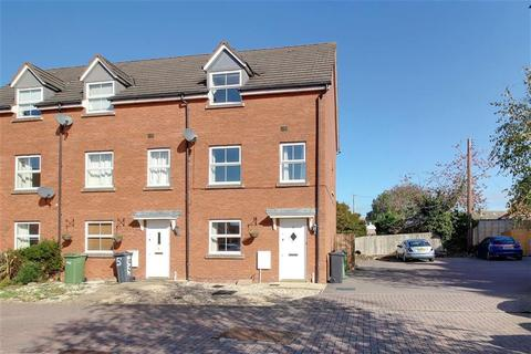 3 bedroom end of terrace house for sale - Blackwell Close, Stonehouse, Gloucestershire
