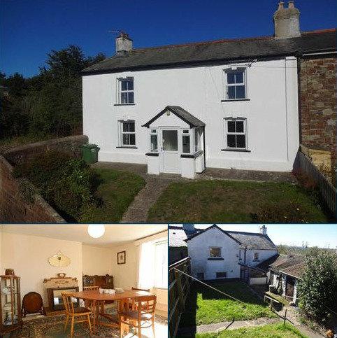 4 bedroom semi-detached house for sale - 23 West Street, South Molton, Devon, EX36