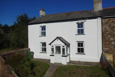 4 bedroom semi-detached house for sale - 23 West Street, South Molton, Devon, EX36