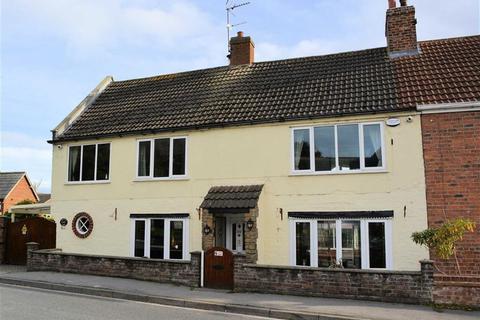 4 bedroom semi-detached house for sale - Main Road, Drax, YO8