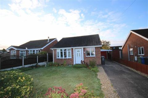 3 bedroom detached bungalow for sale - Bradway, Sturton By Stow, Lincoln