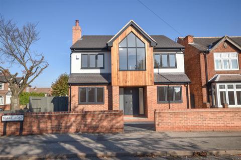 6 bedroom detached house for sale - Blake Road, West Bridgford, Nottingham