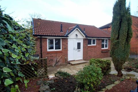 2 bedroom bungalow to rent - High Bank Approach, Leeds