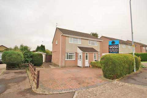 2 bedroom semi-detached house for sale - Marshall Close, Danescourt, Cardiff