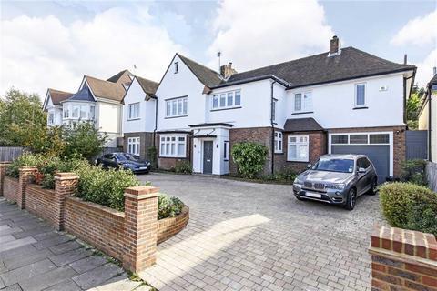 5 bedroom detached house for sale - Howards Lane, Putney, SW15