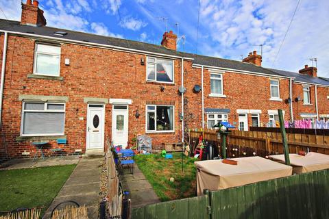 2 bedroom terraced house for sale - Elwin Street, Pelton, Chester Le Street
