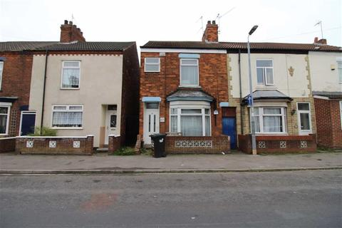 2 bedroom terraced house for sale - Rosmead Street, Hull, East Yorkshire