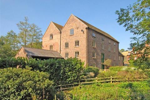 3 bedroom semi-detached house for sale - The Wheelhouse, Rindleford Mill, Worfield, Bridgnorth, Shropshire, WV15
