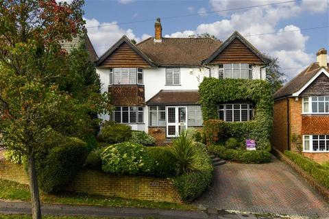 5 bedroom detached house for sale - Chipstead Way, Banstead, Surrey