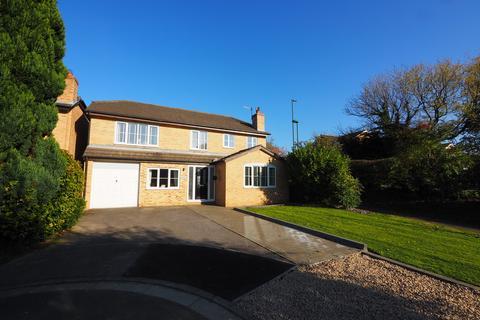 5 bedroom detached house for sale - Goldcrest, Guisborough