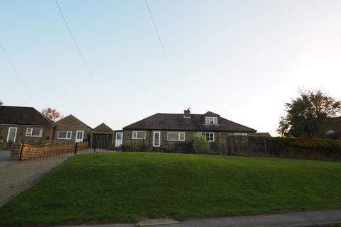 3 bedroom semi-detached bungalow for sale - Ainthorpe Lane, Ainthorpe, Danby