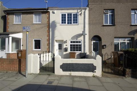 2 bedroom terraced house to rent - Saunders Street, Gillingham