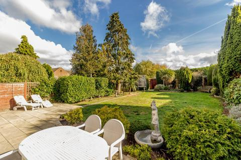 4 bedroom detached house for sale - Hornbeam Close, Chelmsford