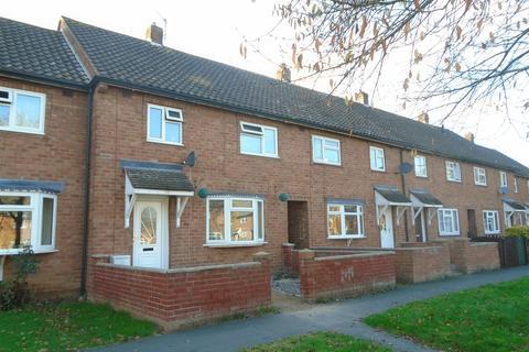 3 bedroom terraced house for sale - Claverley Crescent, Shrewsbury
