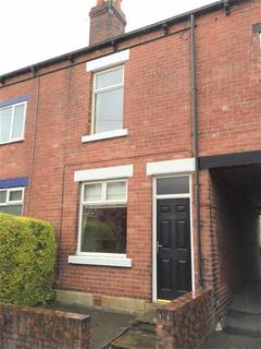 3 bedroom terraced house to rent - Murray Road, Sheffield, S11
