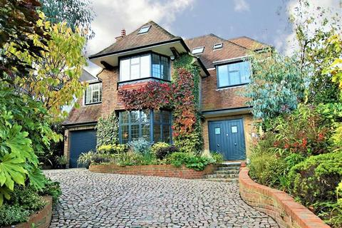 6 bedroom detached house for sale - Oakleigh Avenue, Whetstone, London