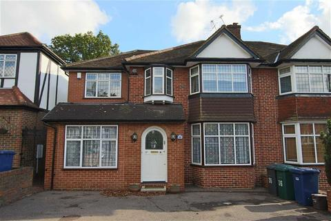 4 bedroom semi-detached house for sale - Copthall Drive, Mill Hill, London