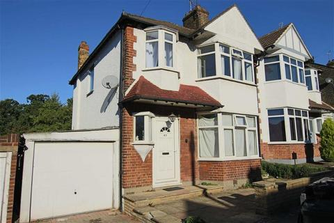 3 bedroom semi-detached house for sale - Naylor Road, Totteridge, London