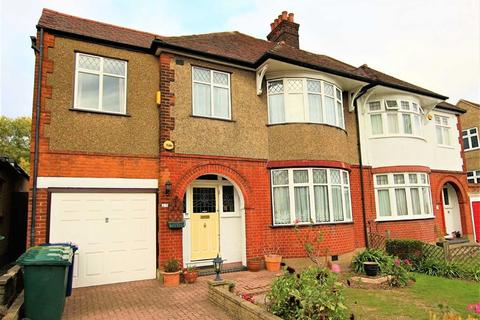 5 bedroom semi-detached house for sale - The Ridgeway, Friern Barnet, London