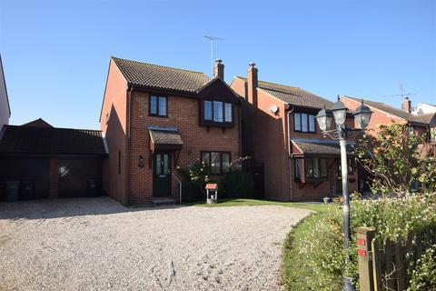 4 bedroom detached house for sale - Burnham Road, Latchingdon, Chelmsford