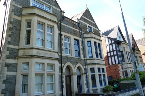 2 bedroom flat to rent - Romilly Road, Canton, ( 2 Beds ), G/F