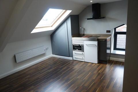 1 bedroom flat to rent - City road, Roath ( Studio )