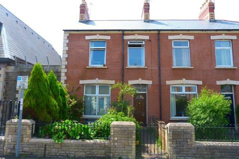 4 bedroom house to rent - Clyde street, Adamsdown ( 4 beds )
