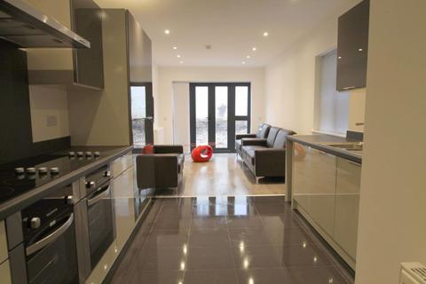 7 bedroom house to rent - Cyprian House , Monthermer Rd, Cathays ( 7 Beds )