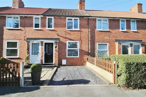 3 bedroom terraced house for sale - Robertsbridge Road, Carshalton, SM5