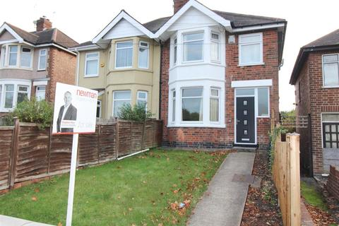 3 bedroom semi-detached house for sale - London Road, Whitley.