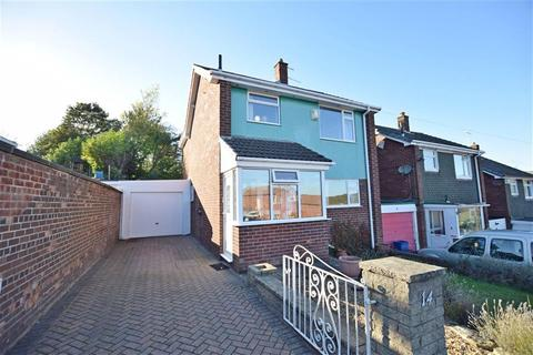 3 bedroom detached house for sale - Helliwell Lane, Deepcar, Sheffield, S36