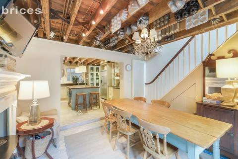 5 bedroom terraced house for sale - Waterloo Street, Hove, BN3