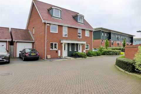 3 bedroom semi-detached house to rent - Wraysbury Drive, West Drayton, UB7
