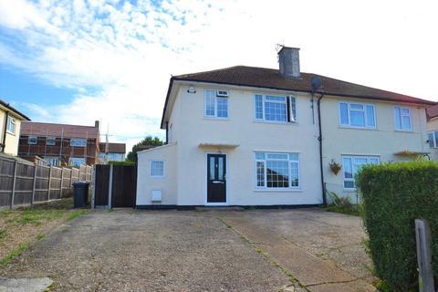 3 bedroom semi-detached house to rent - Sullivan Way, Elstree