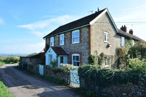 2 bedroom end of terrace house for sale - Yenston, Somerset