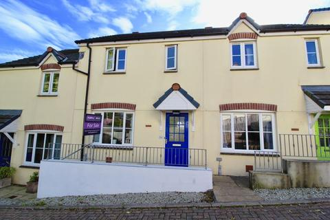 3 bedroom terraced house for sale - Swans Reach, Falmouth