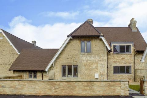 2 bedroom terraced house for sale - College Road, Purton