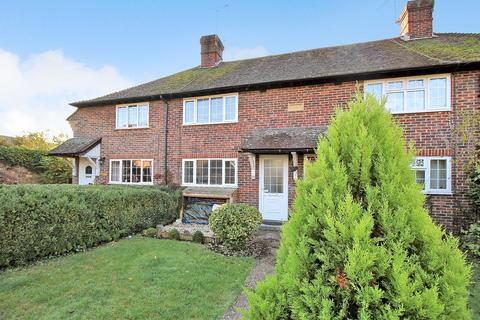 2 bedroom terraced house to rent - London Road, Holybourne