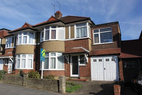 4 bedroom semi-detached house for sale - Broadmead Road, Woodford Green