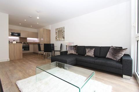 1 bedroom property to rent - Copenhagen Court, Greenland Place, Surrey Quays, SE8, Surrey Quays