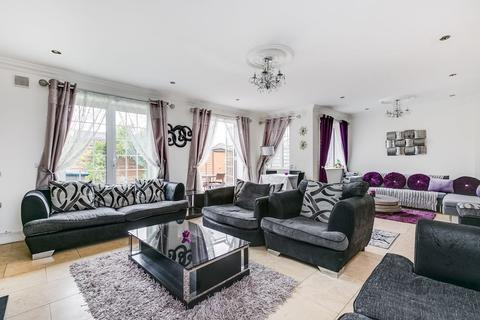 4 bedroom detached house to rent - Manor Farm Cottages, Goldsmiths Close