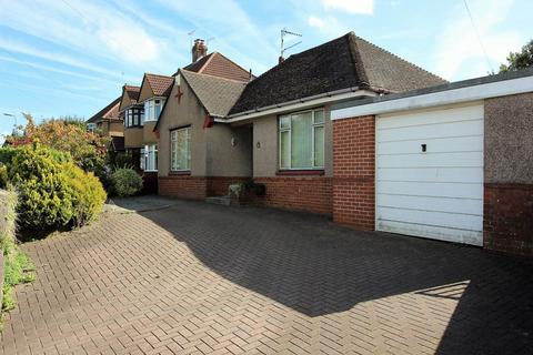 2 bedroom bungalow for sale - Malpas, Newport,