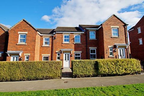 2 bedroom terraced house for sale - Kings Avenue, Langley Park