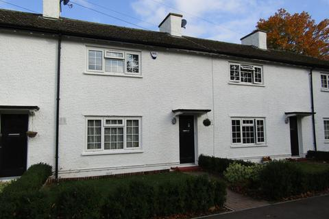 2 bedroom terraced house for sale - Olympus Road, Henlow, SG16 6HD