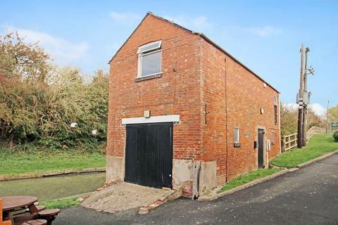 2 bedroom detached house for sale - Crick Road, Hillmorton