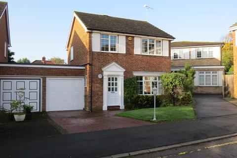 3 bedroom detached house for sale - Barry Close, Orpington