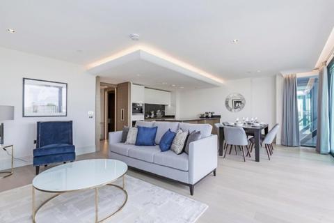 2 bedroom flat to rent - Merano Residences, Albert Embankment, Albert Embankment